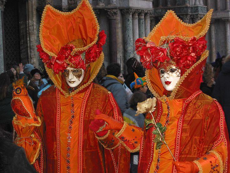 Venecia, el carnaval. Foto de Dolores Blasco Colom