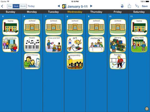 Choiceworks Calendar by Bee Visual, LLC