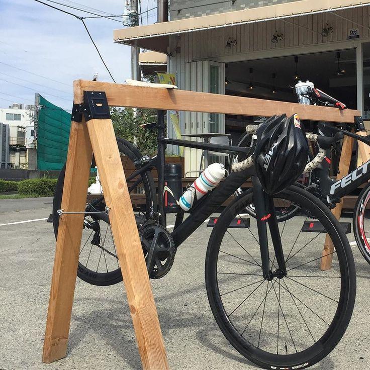 だいぶ久しぶりの関戸Y's セブンイレブン跡にひと休みできるカフェが これは助かる #roadcycling#tokyo #cannondale #キャノンデール #caad9 #canyon #キャニオン #mycanyon #aeroad #roadbike #cyclegram #shimano #rideshimano #3t #cyclingpics #roadbikeporn #bikeporn #velo #cycle #cycling #instagram #instagramjapan #bikelife #spd #speedplay #strava