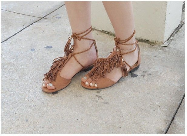By Kodding Shoes Flat Shoes Sandals Korean Style Korean Fashion Street Style