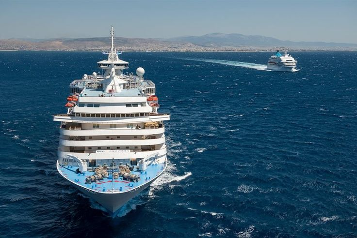 Celestyal Cruises Partners with Office Line, Upgrades IT infrastructure