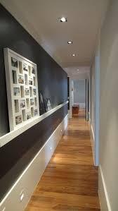 Resultado de imagen de como decorar pasillo estrecho y largo