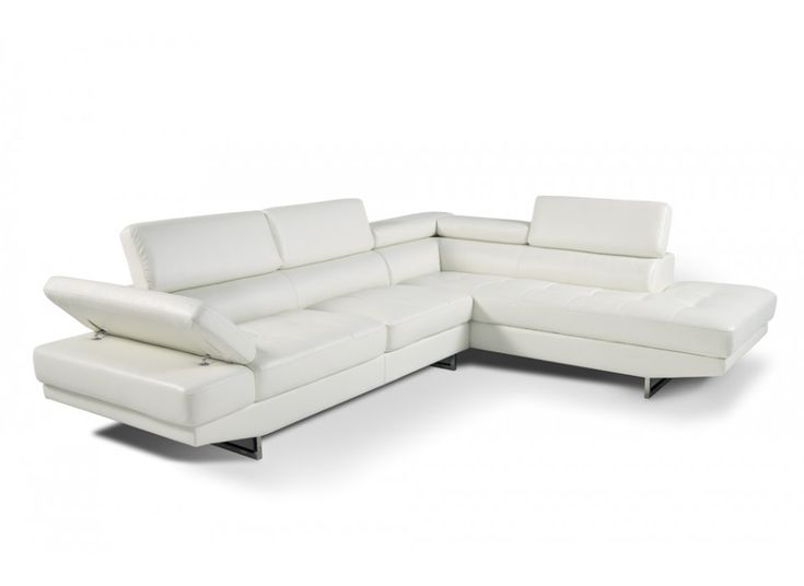 Luna 2 Piece Left Arm Facing Sectional | Sectionals | Living Room ...