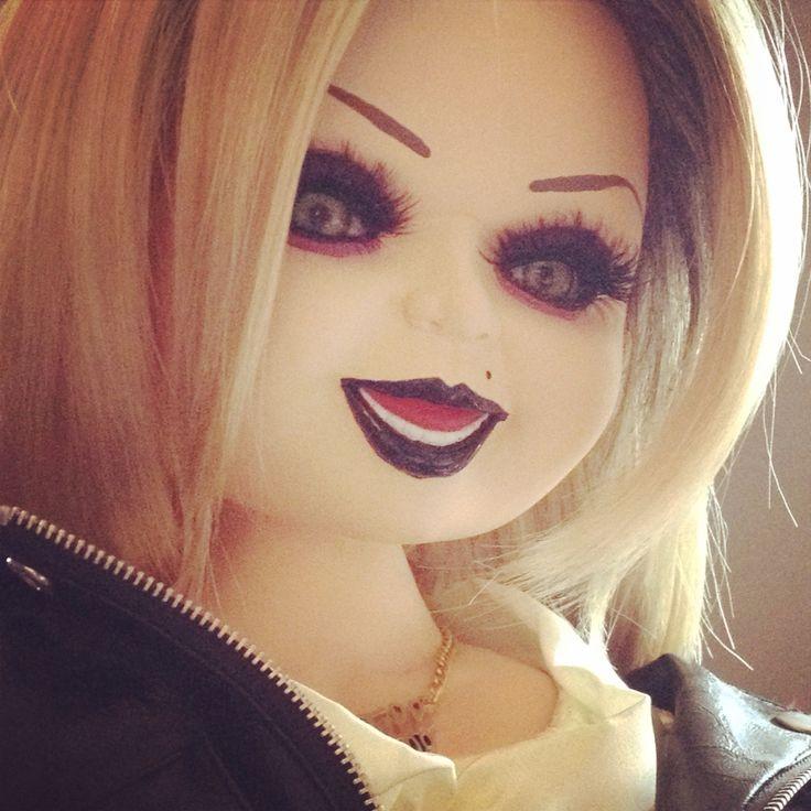 tifany doll