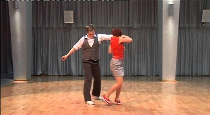 Bugg (Koko Suomi tanssii, osa 8: Moderni bugg)