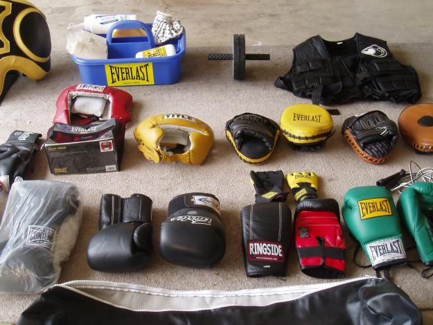 When it comes to buying quality MMA equipment, you find it hard bacause there…