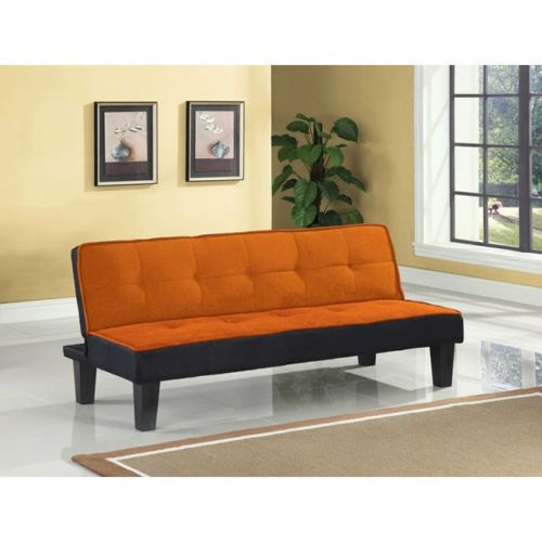 Futon Sofa Bed Discount Cheap Couch Discount Living Kid Room Dorm Sleeper  Modern | EBay