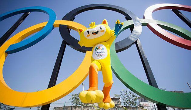 Meet Vinicius, official mascot of Rio 2016