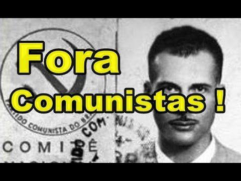 TERRORISTA MARIGHELLA COMUNISTA AMANTE PSICOPATA DE CHE QUEVARA ! - YouTube