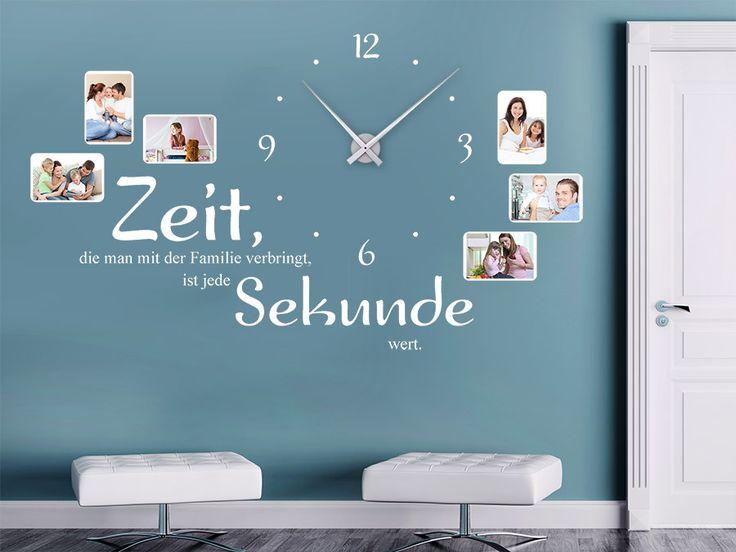 schöne wohnzimmer uhren:Wohnzimmer Uhren auf Pinterest