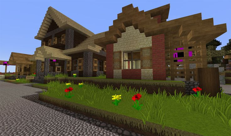 FabooPack Resource Pack 1.12 and 1.11.2 is different from every other texture pack which you must have made use of in the past
