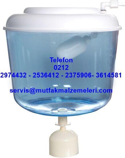 Sebil Üstü Arıtma Aparatı ASUAP8:Damacanalı suyla çalışan su sebillerini arıtmadan gelen arıtma suyu şebekesine bağlayarak çalıştırmak için kullanılan ve su sebilinin damacana takılan üstüne takılarak kullanılan bu sebil üstü arıtma aparatı takımının imalatı kaliteli plastikle yapılmış olup plastik su kavanozu kavanoz içi su şamandırası - Plastik kavanozlu sebil üstü arıtma bağlantı aparatı satışı 0212 2375906…