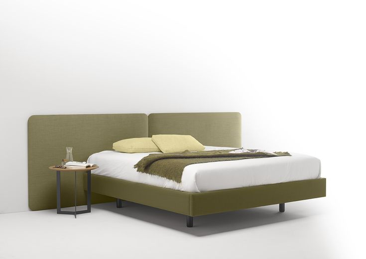Lota Bed Bedroom Ibon Arrizabalaga Treku Furniture