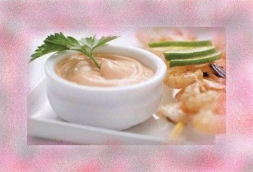 Recette - Sauce à la crème aigre | 750g