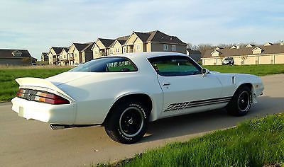 1000 Images About Cool 1980 Z28 S On Pinterest Cars