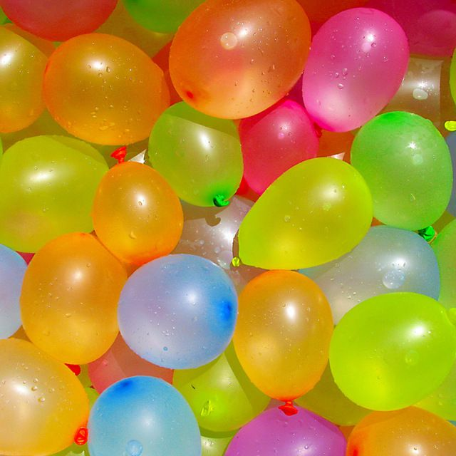 500 Stks Water Bommen Kleurrijke Water Ballonnen Voor Kinderen Party Hot Zomer Sands Strand Zwembad Kleine Ballon