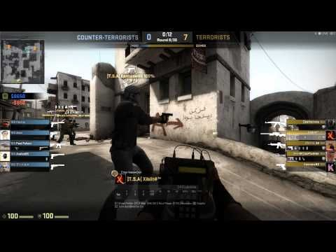 WHAT?! 16-1?! | Competitive | Counter-Strike: Global Offensive