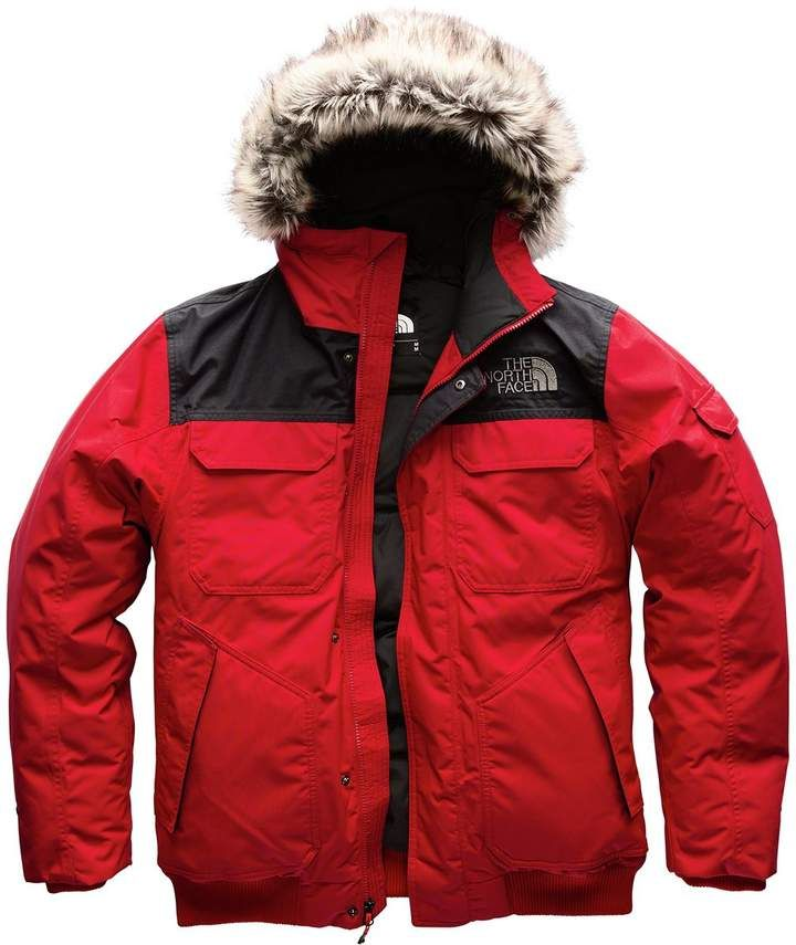 ac8c315c2f674 The North Face Gotham Hooded Down Jacket III - Men's in 2019   Coats ...
