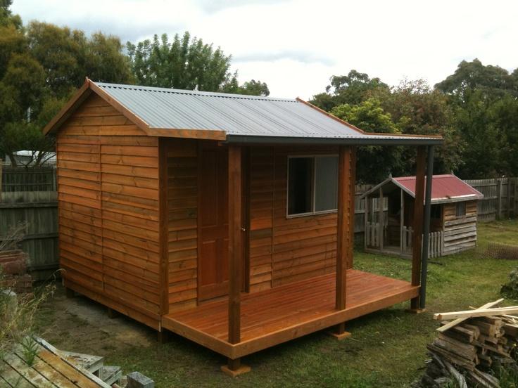 17 best images about timber sheds on pinterest studios for Best garden studios