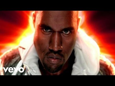 Kanye West - Stronger - Lol i know i know, but my son loves this song...he plays it while hes training...i got some super awesome athletic smart very handsome kiddos~J♡