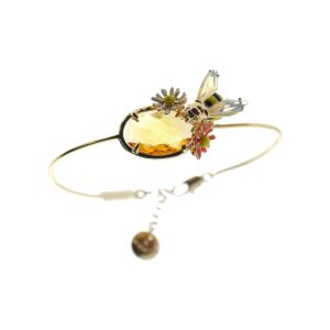 HL BR 06  la hormiga jewelry