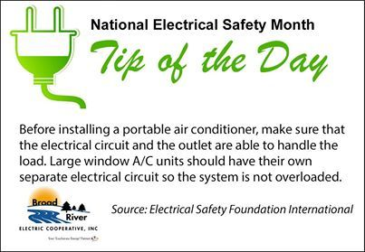 43 best safety images on pinterest electrical safety