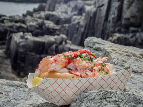 A Newcomer's Guide to Portland, Maine : Lobster lures visitors to Portland, and the city delivers — enjoy the tender meat straight from the shell, in buttery hot dog buns, in spicy sushi rolls or paired with truffles in mac and cheese. But one crustacean doesn't define a city with food choices as diverse, and seemingly numerous, as the boats crammed into the working harbor downtown. Follow the cobblestone streets uphill from the ocean and you can tuck into a Korean pork belly sandwich ...