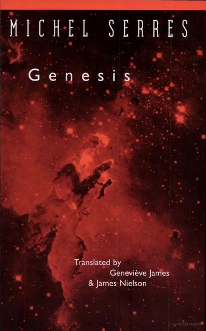 Michel Serres – Genesis