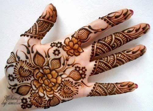 Indian Mehandi Designs Free Download HD Wallpaper Henna ...