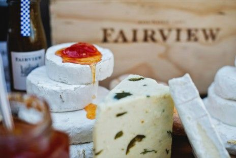 Fairview cheese: Best served during load shedding