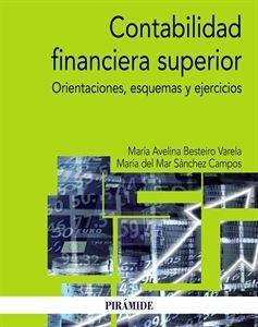 #Economía y #Empresa Contabilidad Financiera Superior.