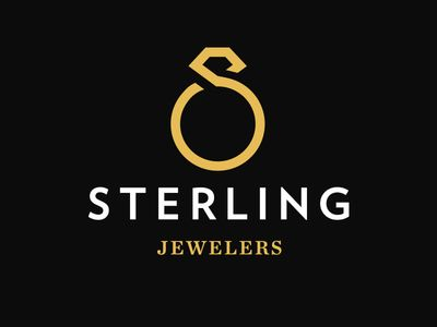 Logo Design - great #logomark | Sterling Jewelers logo