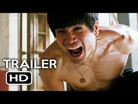 Birth of the Dragon Official Trailer #1 (2017) Bruce Lee Biopic Movie HD - YouTube