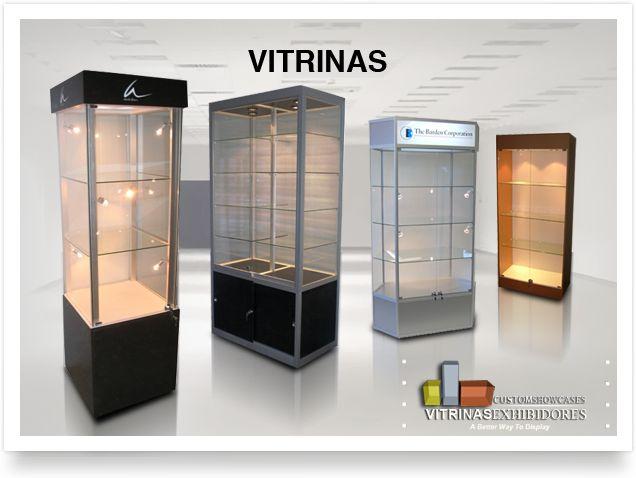 Vitrinas son expositores donde los productos est n separados de los clientes mediante un cristal - Tiendas que compran muebles de segunda mano ...