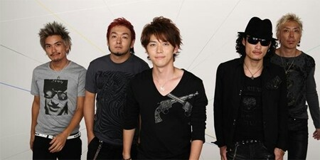 FLOW a Japanese band is one of my favorite bands