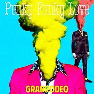 Granrodeo - Punky Funky Love [MP3] - Kuroko No Basket Season 3 Anime