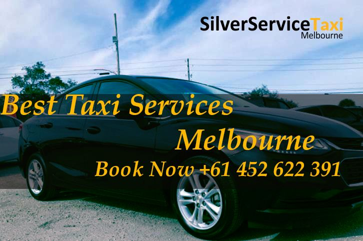 Get #Best #Taxi #services #Melbourne with Silverservice24x7 #Taxi #Melbourne Call us on 0452 622 391 for book cabs Online booking is available at  Book@silverservice24x7.com For more detail visit at www.silverservice24x7.com