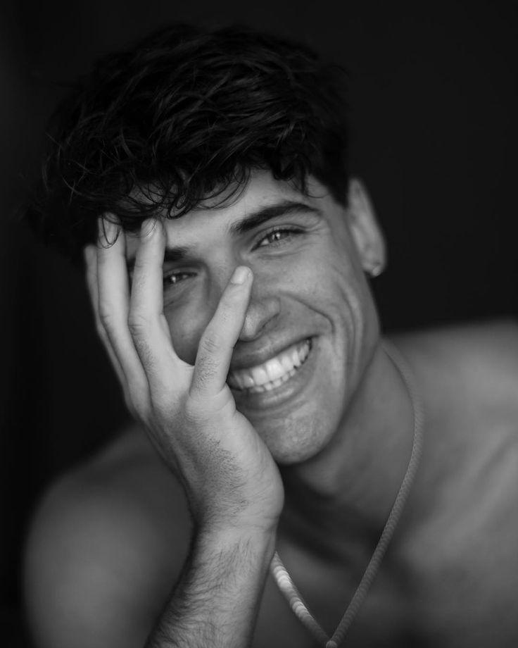 Beauty and Body of Male : Daniel Illescas by Aaron LB