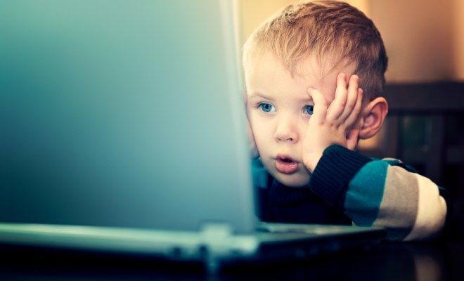 Wait! Is Social Media Safe? Tips for New Parents - Baby Care Weekly