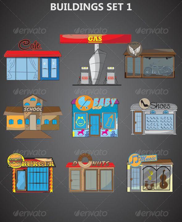 265 best 2d game assets images on pinterest for 2d building drawing