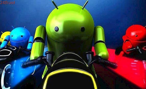 Como apagar o histórico de navegação no Android?