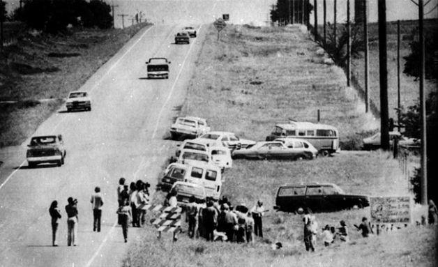 The Karen Silkwood Story This Day in History:  Nov 13, 1974: Karen Silkwood dies in mysterious one-car crash http://dingeengoete.blogspot.com/