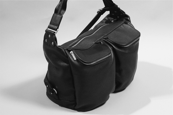 Cargo L bag by 2OR+BYYAT