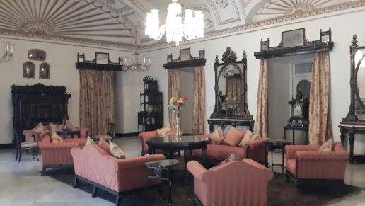 #Scindia #Palace #Gwalior #MP #India