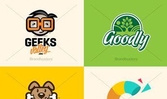 Logo Design $100