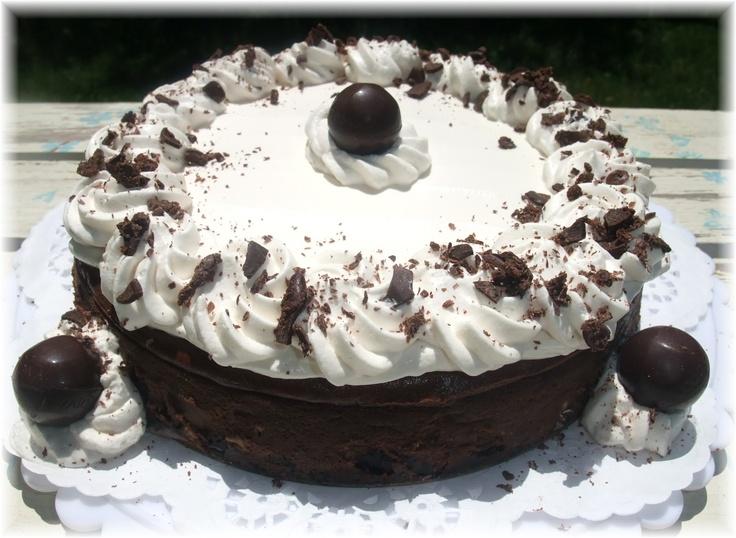Godiva Carrot Cake Recipe