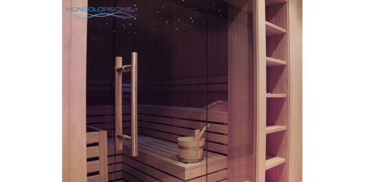 Sauna: Tipi di Legname Utilizzato