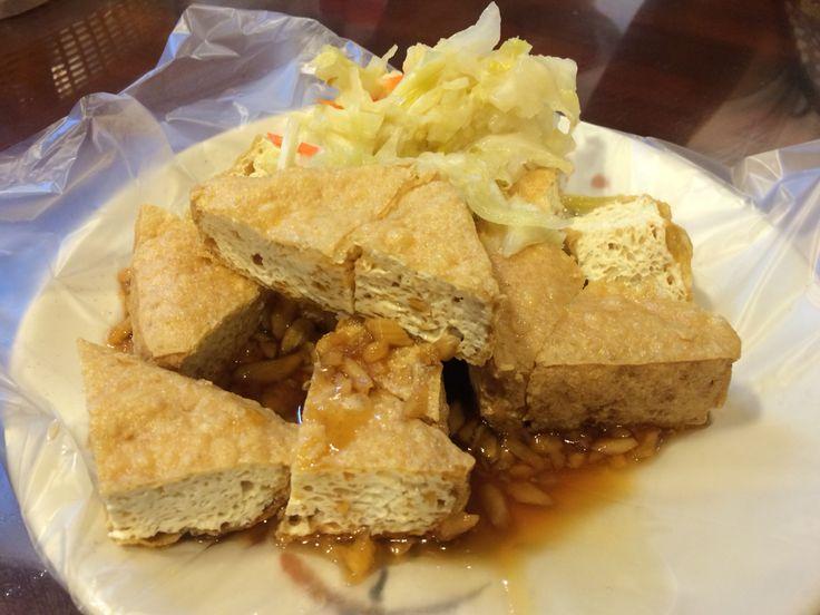 Chou Tofu