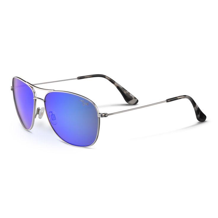 Maui Jim B264-17 Hawaii Sunglasses