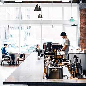 Local's guide to Seattle: Elm Coffee Roasters